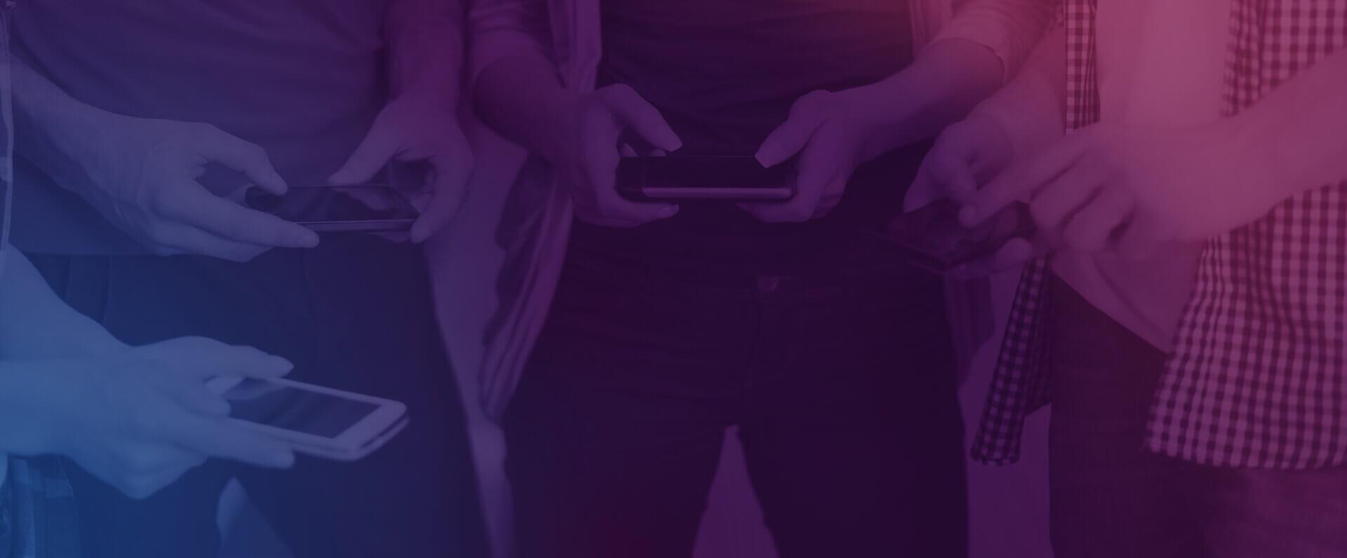 Dataprisma Comunicação Interativa - Site mobile