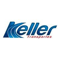 Keller Transportes cliente Dataprisma Comunicação Interativa