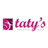 Taty´s Estetic Hair - Website administrável responsivo